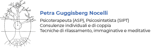Psicosintesi – Petra Guggisberg Nocelli Logo
